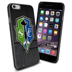 Soccer MLS Seattle Sounders FC Logo , Cool iPhone 6 Smartphone Case Cover Collector iphone TPU Rubber Case Black Phoneaholic http://www.amazon.com/dp/B00WR6VK3G/ref=cm_sw_r_pi_dp_5Poqvb1QTE501