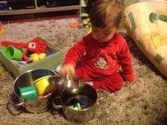 Panelas e tampas para combinar Dog Bowls, Activities For Babies