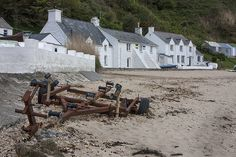 Nefyn Cottages - source http://vacationrentals.bg/nefyn-cottages/  by  #condo #chalets #cottage