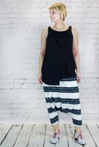 rh160126 - Rundholz Trousers @ Walkers.Style buy women's clothes online or at our Norwich shop.