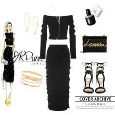 Modern Black