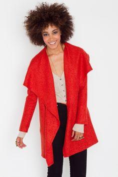 Love this coat - should I get it??