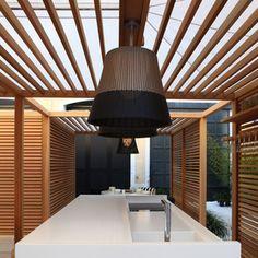 FLOS Romeo Outdoor C3 Lighting | 2Modern Furniture & Lighting