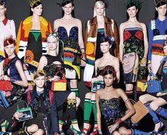 designs of the year 2014 category winners announced (PRADA S/S14 – designed by miuccia prada, fashion category winner)