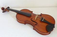 Violon ancien copie modèle d' Antonius Stradivarius   eBay