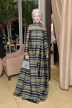 PHOTOS: MODEL MAYE MUSK, MOM OF BILLIONAIRE ELON MUSKJanuary 2017: Harper's BAZAAR celebration of the 150 Most Fashionable Women in West Hollywood, Calif.  Photo: Getty Images