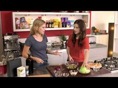 Curves Healthy Weight Loss: Cooking with Nadia & Curves.  Vegetarian Greek Pita