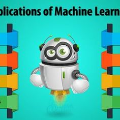 Such intelligent systems have the ability to predict accurate outcomes without being manually programmed to do so. Due to the wide acceptance of ML, many developers are taking Machine Learning Training. After taking a Machine Learning Course, you will become competent in developing different types of real-world applications such as: Machine Learning Training, Machine Learning Course, Intelligent Systems, Learning Courses, News Songs, Bay Area, Acceptance, World, The World