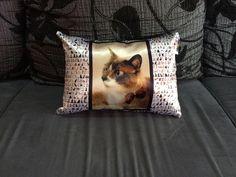 Almofadas personalizadas com foto