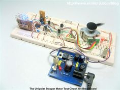 Using Transistor as a Switch | ermicroblog