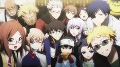 ANIMES MENDOLA: RE: HAMATORA EPISÓDIO 12 FINAL