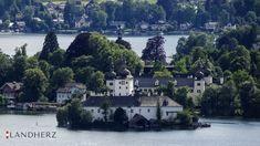 Schloss Ort | Traunsee #Landherz