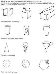 ADMT Class 1-06 (2010): Week 3 - Sketching: Basic Primitive Shapes