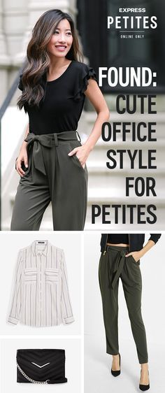 a5bb4cb79290 Level-up your office look, without having to call your tailor. Express' ·  Business Professional AttireBusiness WearBusiness Casual ...