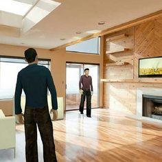 Living room interior #2