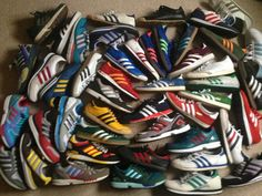 adidas collection
