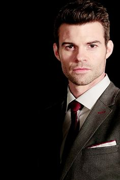 David Gillies as Elijah Mikaelson