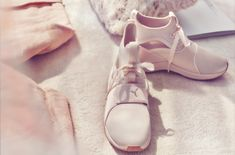 Puma And Selena Gomez Give Us A Good Look At The Puma En Pointe Collection • 712dc5d7b