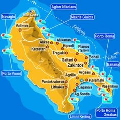 Zante I highly recommend going to zante and if u do I highly recommend going to alykanas