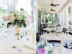 Lowcountry Wedding in South Carolina Wedding Decorations, Table Decorations, Reception Table, Sweet Couple, Oak Tree, Low Country, Outdoor Ceremony, South Carolina, Wedding Photos