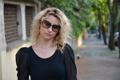 Today on my blog www.luxabdrock.com   Fashion blog by Elena Celestini