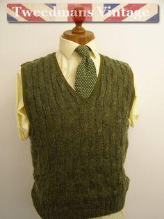 Mens Vintage Clothing Blog - Vintage Menswear: 1940s Mens Clothing