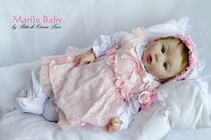 https://flic.kr/s/aHskGP2NQf | Bebê Reborn Yane | Bebê Reborn Yane  MaRiJuBaby by Rita de Cássia Lins