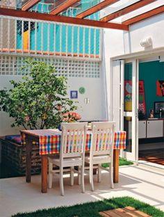 Depósito Santa Mariah: Casas Brasileiras!