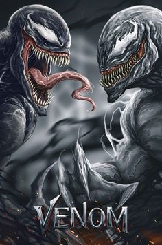 this movie blew mind . Visit 👉 for iconic photos of marvel and DC . Marvel Comics, Venom Comics, Marvel Villains, Marvel Art, Marvel Heroes, Marvel Avengers, Venom Spiderman, Marvel Venom, Photographie D' Halloween