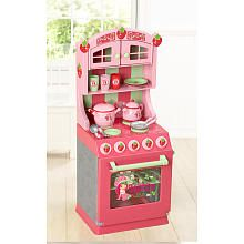 Strawberry Shortcake Kitchen Set