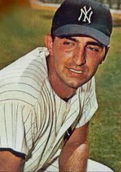 Joe Pepitone  1962-1969