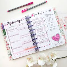 Spice Up Your Bullet Journal with Fancy and Colorful Headers | Zen of Planning | Planner Peace and Inspiration