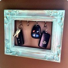 Gonna do this for my car keys!