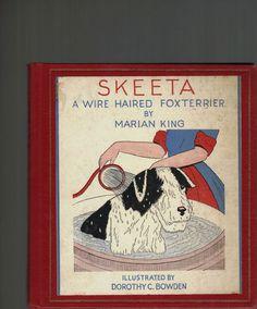 Skeeta  1933 book