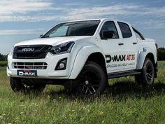 4x4, Isuzu D Max, Pickup Trucks, Cars And Motorcycles, Offroad, Race Cars, Jeep, Wheels, Vehicles