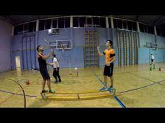 6 koordinative Fähigkeiten im Sportunterricht - YouTube