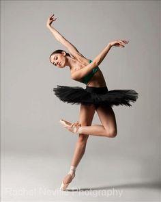 Sarah Tryon, Sarasota Ballet - Rachel Neville Photography