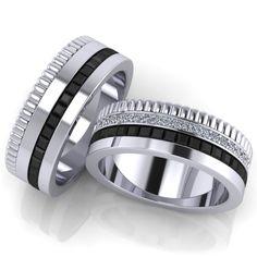Обручальные кольца ERS19