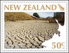 Wild Weather Stamp