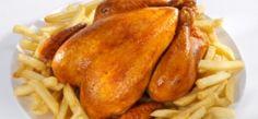 Poulet rôti aux frites http://recettemarocaine.org/recettes-traditionnelles/poulet-roti-aux-frites-2919.html