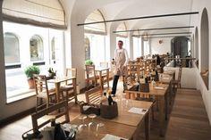 Refettorio Restaurant, Via dell'orso n.2, Milan, Italy