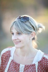 Great blog. Nutrition Expert and Author, Heather Morgan, MS, NLC