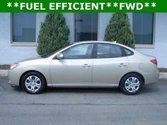 2010 Hyundai Elantra GLS - SOLD - http://www.applechevy.com