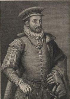 Luis de Requesens gran servidor y compañero de juegos de Felipe II