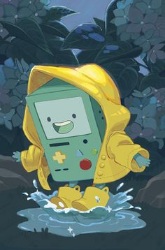 Adventure Time (2011) Issue #57 Subscription Variant