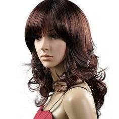 Princess Curl Hair Wig