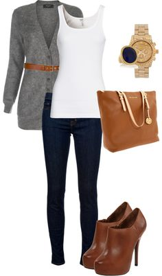 """work style"" by roxcherie on Polyvore"