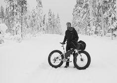 Rovaniemi 150 Race Report   Chronicles   45NRTH
