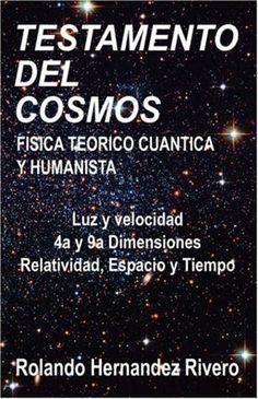 Testamento del Cosmos (Spanish Edition) by Rolando Hernandez http://www.amazon.com/dp/1432713124/ref=cm_sw_r_pi_dp_gmHEwb0807ZGS