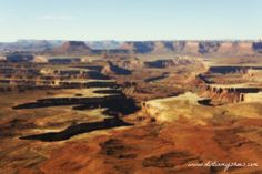Green River Overlook || Canyonlands National Park || Dirt In My Shoes